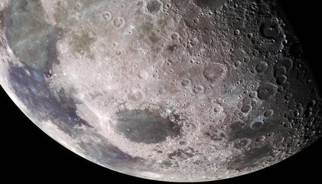Зонд розбився під час посадки на Місяць