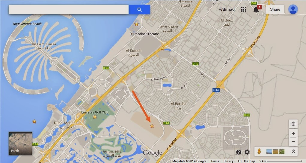 dubai map tourist 20 top visit dubai dubai best