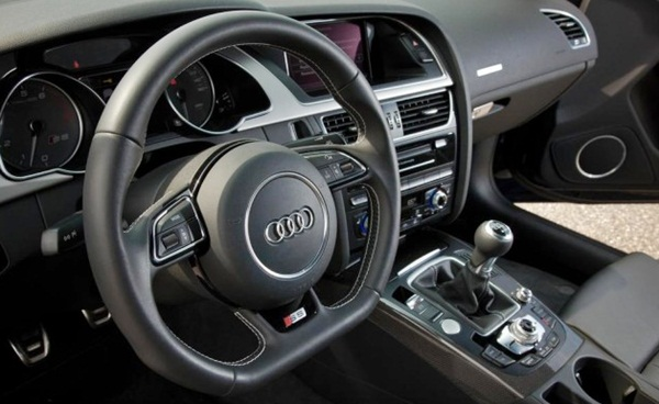audi s5 manual transmission auto express rh autoexpress fpleadership org Manual or Automatic Better Challenger Automatic or Manual