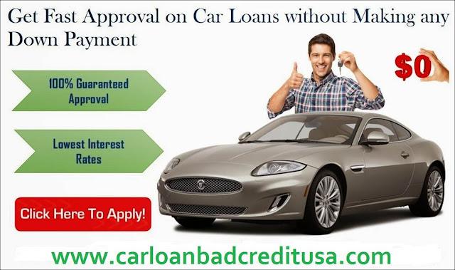Percent Car Loan Approval