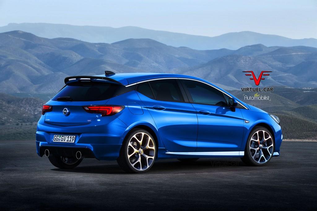 Www emocionalvolante blogspot com opel astra opc 5 puertas as podr a ser este emocionante - Opel astra 5 puertas ...