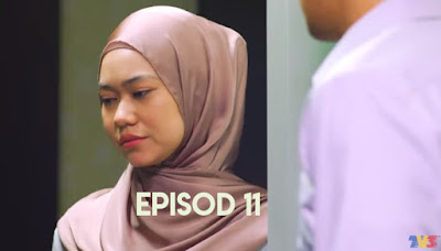 Drama Dia Menantu Rahsia Episod 11 Full
