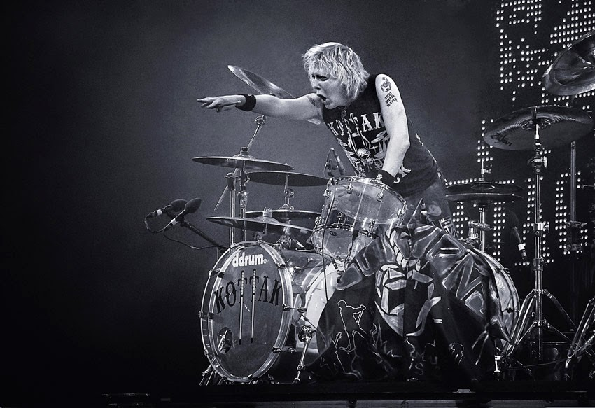 James Kottak - Scorpions