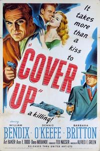 Watch Cover Up Online Free in HD