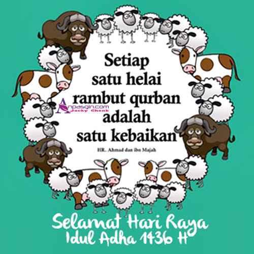 Ucapan Kata Hari Raya Idul Adha Bahasa Sunda Terbaru 2016 1437 H