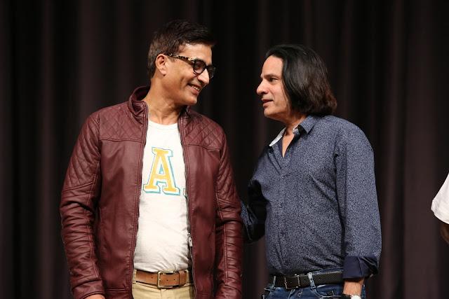 Narendra Jha, Rahul Roy