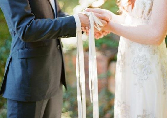cordas casamento wicca