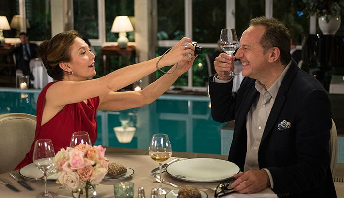 #Cinema Estreias da semana: 'Paris Pode Esperar'