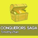 Conquers Saga | #6 Treasures from the Bookshelf