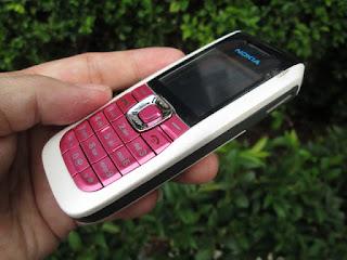 Hape Jadul Nokia 2610 Seken Mulus dan Murah