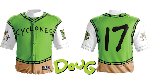 f49ae123a ... Doug had already hacked it out of his life with a closet full of dozens  of the same outfit. With these uniforms
