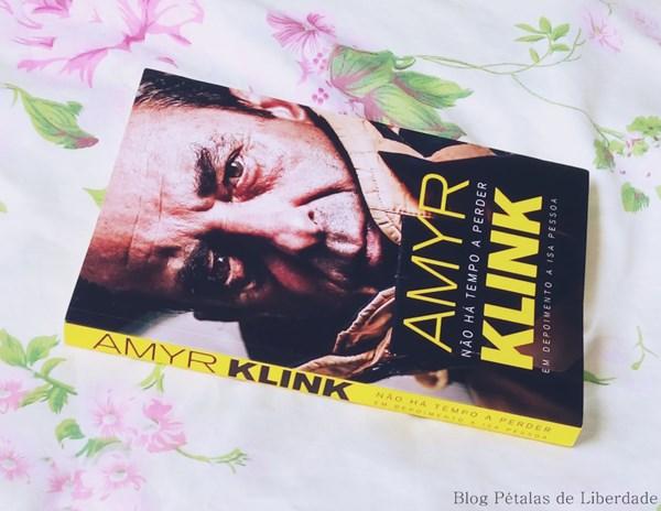 """Resenha: livro """"Não há tempo a perder"""", Amyr Klink, em depoimento a Isa Pessoa"""