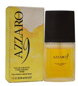 Azzaro 9 by Loris Azzaro for Women, Eau De Toilette Spray
