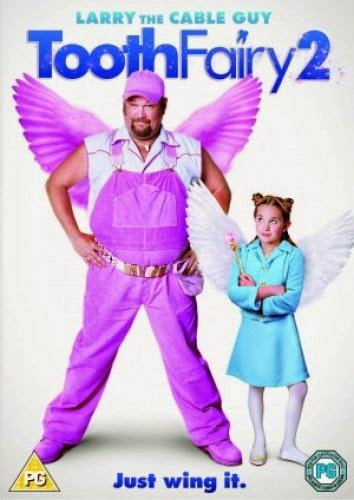 Tooth Fairy (ΙΙ) (2012) ταινιες online seires oipeirates greek subs