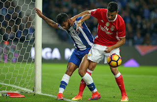 Benfica 1 vs 3 FC Porto Full Highlights Goals Today 22/1/2019 Portugal League Cup