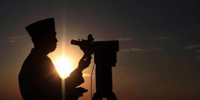 NU dan Muhammadiyah: Awal puasa Ramadhan jatuh pada 6 Juni 2016