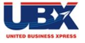UBX Courier SriLanka