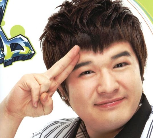 Profil dan Biodata Shindong Super Junior SuJu SJ