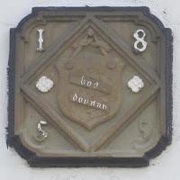Bod Dounan, Moranedd, Grange Hotel