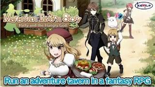 RPG Marenian Tavern Story [Premium]  Apk+Data