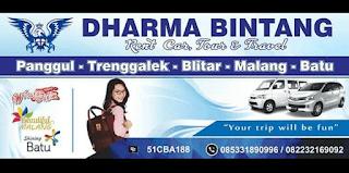 DHARMA BINTANG Tour & Travel » Panggul Trenggalek Malang Batu