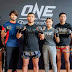 Six Thai fighters ready for One Championship