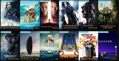 Nonton Film Online Subtitle Indonesia