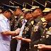 Panglima TNI Pimpin Sertijab Pangkohanudnas, Koorsahli Panglima, Kabais, Danpom