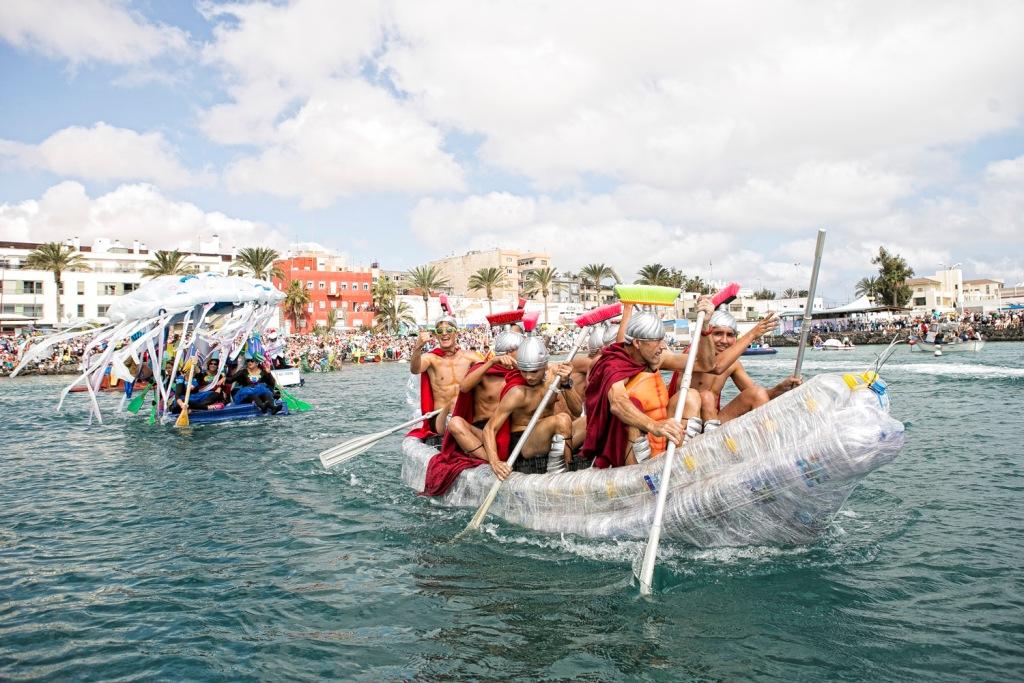 Bases de participaci n regata de achipencos carnaval de puerto del rosario 2018 - Jm puerto del rosario ...