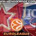 EVROLIGA: CSKA Moskva - Crvena zvezda UŽIVO PRENOS ONLINE [SPORTKLUB 09.02.2017 19:00]