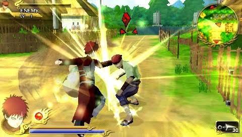 download game psp naruto legends akatsuki rising cso