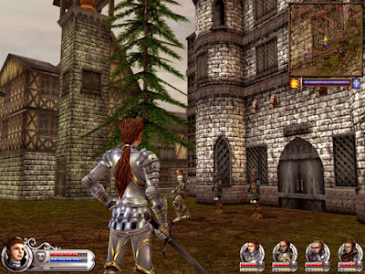 Wars And Warriors Joan Of Arc PC Free Game Setup
