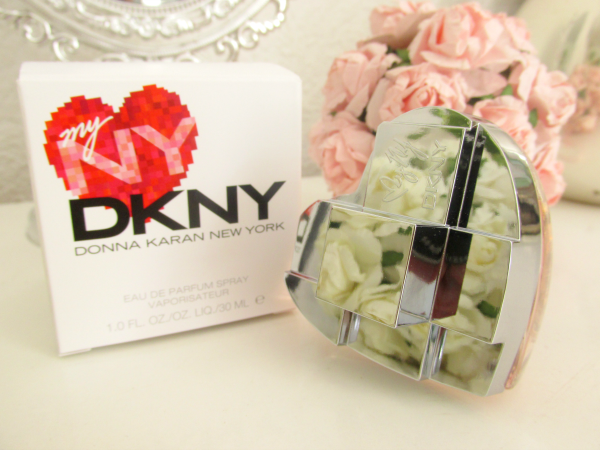DKNY MYNY Eau de Parfum  Review