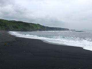 oshima beach