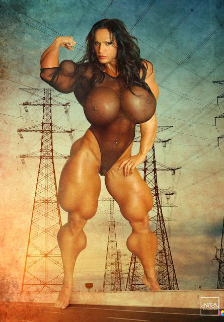 RhondaLee Quaresma
