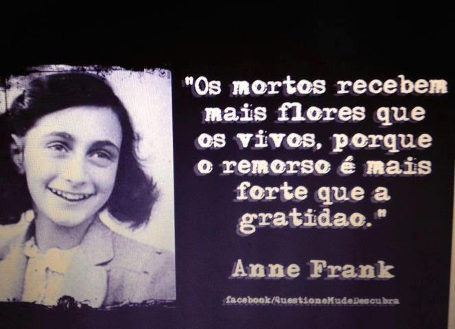 Leitoras Anônimas Resenha O Diario De Anne Frank