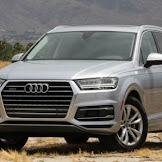 2017 Audi Q7 2.0 T Adequacy is still a long way from audacity.