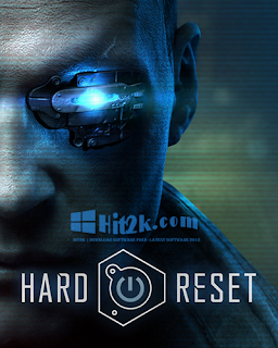 Hard Reset Game Download For PC