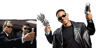 MIB( Men In Black )Hollywood Comedy Movies