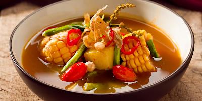 Cara Sederhana Membuat Sayur Asem Spesial Jakarta