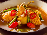 Resep Cara Membuat Sayur Asem Sunda Yang Paling Nikmat