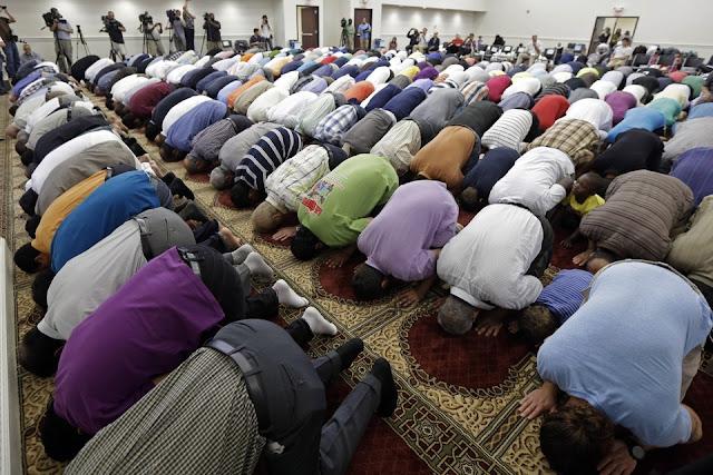 Sudah Saatnya (Kita) Bela Agama