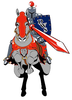 Deerfield-Windsor School Knight