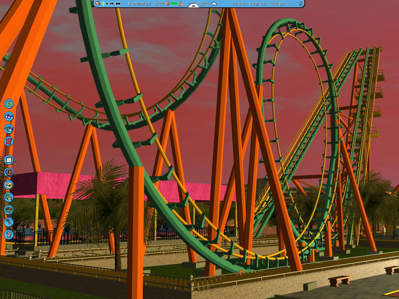 NL2 - Intamin Multipack - Page 5