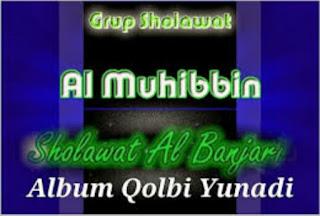 Mp3 Sholawat Al Banjari Qolbi Yunadi Al Muhibbin Group