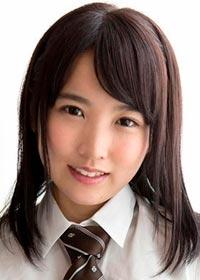 Actress Aoi Kururugi