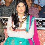 Deeksha Seth latest filmfare show