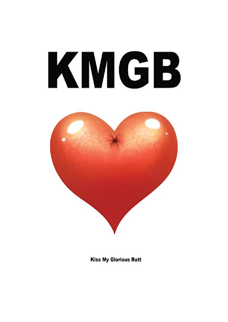 Who wants to KMGB???