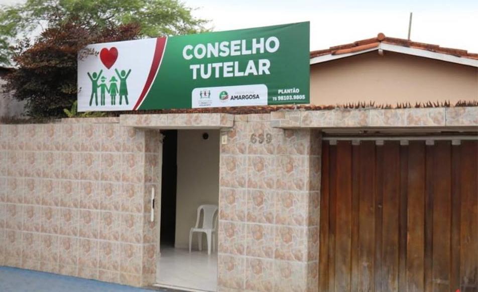 AMARGOSA: CONSELHO TUTELAR EM NOVO ENDEREÇO
