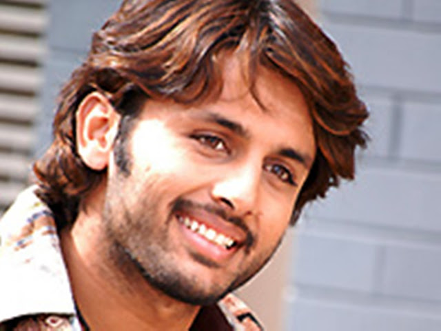 Nithin Telugu Hit and Flop Movies List and Nitin Images